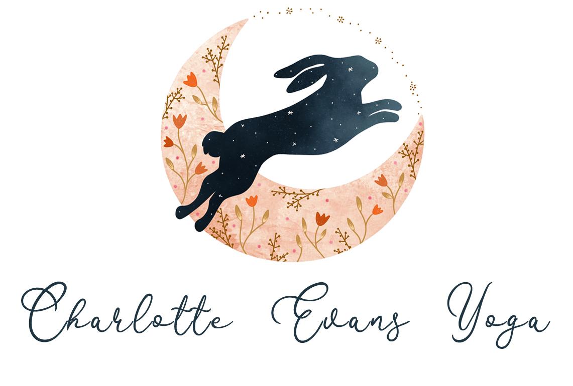 Charlotte Evans Yoga
